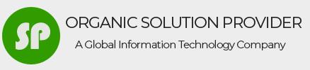 Organic Solution Provider